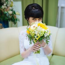 Wedding photographer Polina Reydel (polina3568). Photo of 11.10.2015