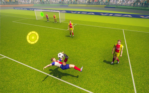Football 2020 New Game 2020- Free Games apkpoly screenshots 5