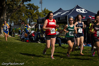 Photo: JV Girls 44th Annual Richland Cross Country Invitational  Buy Photo: http://photos.garypaulson.net/p110807297/e46d0014a