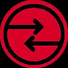 Electronics Switching icon
