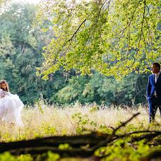 Wedding photographer Balázs Andráskó (andrsk). Photo of 07.09.2018