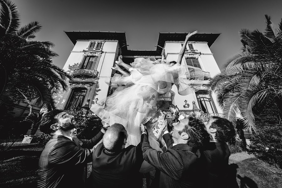 Wedding photographer Cristiano Ostinelli (ostinelli). Photo of 24.09.2017