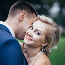 Wedding photographer Dmitriy Selivanov (selivanovphoto). Photo of 25.01.2017