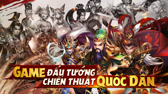 How to hack Toàn Dân Tam Quốc for android free