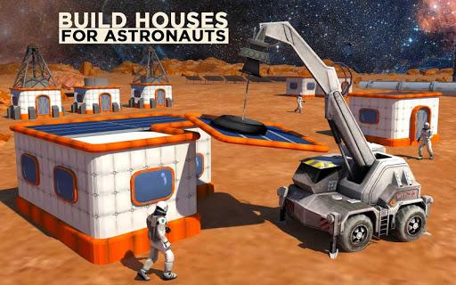 Space Station Construction City Planet Mars Colony painmod.com screenshots 9