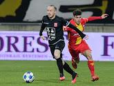 Un ancien joueur du Standard de Liège rejoint Eupen