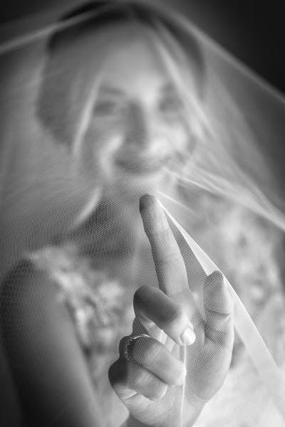 Fotografo di matrimoni Giuseppe Sorce (sorce). Foto del 06.08.2018