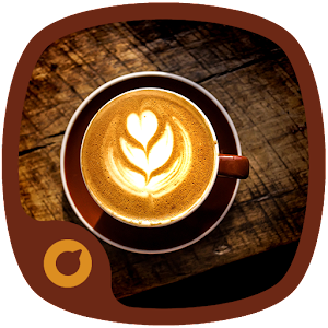 A Cup of Coffee - Solo Theme Icon