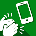 Find my phone clap - finder icon