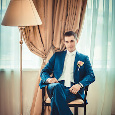Wedding photographer Aleksey Panteleev (Leksey). Photo of 21.08.2014