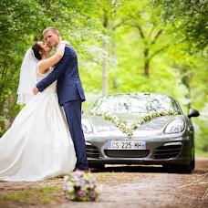 Photographe de mariage Claude-Bernard Lecouffe (cbphotography). Photo du 29.04.2018
