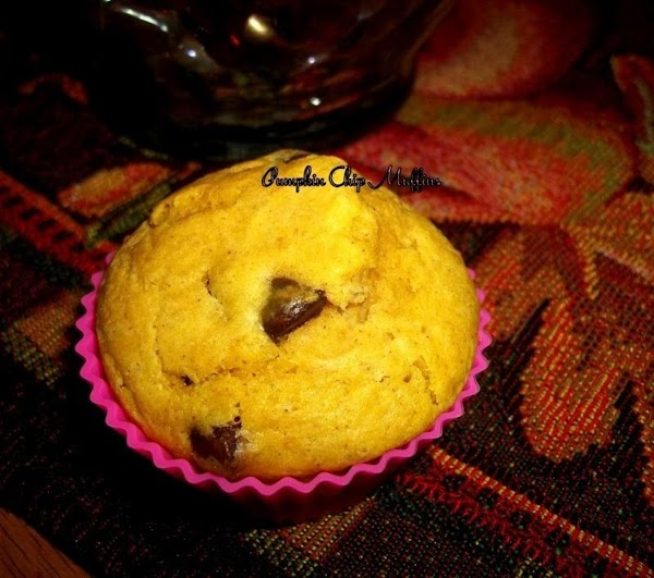 Fill muffin cups 3/4 of the way full. Bake for 20 - 25 minutes...