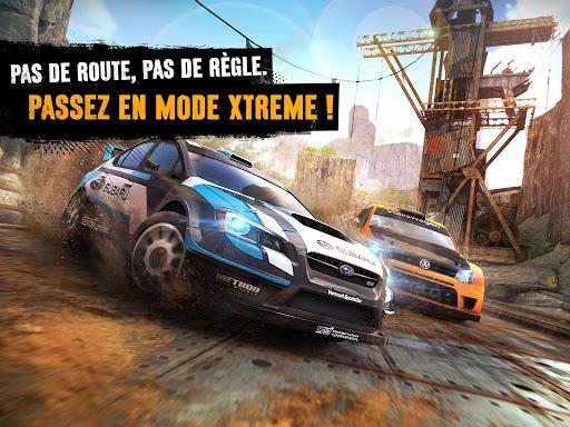 Asphalt Xtreme: Rally Racing  captures d'écran 1