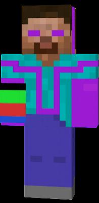 herobrine king