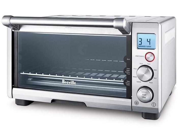 Breville BOV650XL countertop oven