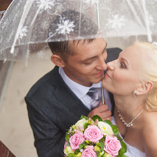 Wedding photographer Aleksey Bakhurov (Bakhuroff). Photo of 09.08.2014