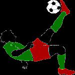 Sanal Futbolcu - Oyna Kazan Icon