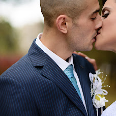 Wedding photographer Artem Moshnyaga (ArTema). Photo of 30.10.2014