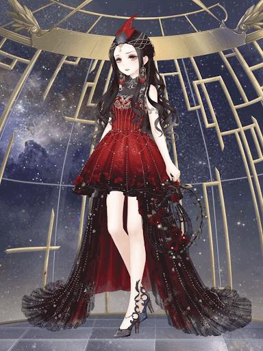 黒き鸚鵡の願い