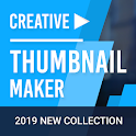 Thumbnail Maker: Youtube Thumbnail & Banner Maker icon