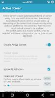 Screenshot of GravityBox Unlocker