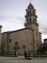 Photo: Etapa 22. Basílica Nº Sª de la Encina. Ponferrada.