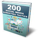 Social Media Marketing Tactics icon