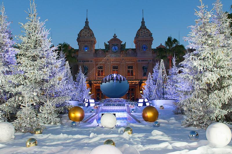 Natale a Montecarlo  di Giancarlo Lava