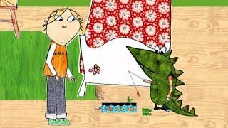 Season 3, Episode 6 But I am an Alligator