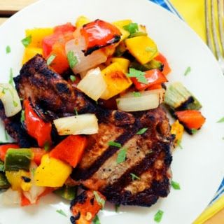 Summer Pork Chops Recipes
