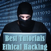 Ethical Hacking 2018 Tutorials Android APK Download Free By The Best Solution