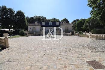 propriété à Saint-Fargeau-Ponthierry (77)