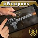Ultime Simulateur d'armes icon