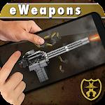 Ultimate Weapon Simulator Icon