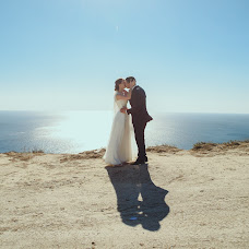 Wedding photographer Anzhelika Korableva (Angelikaa). Photo of 21.10.2018