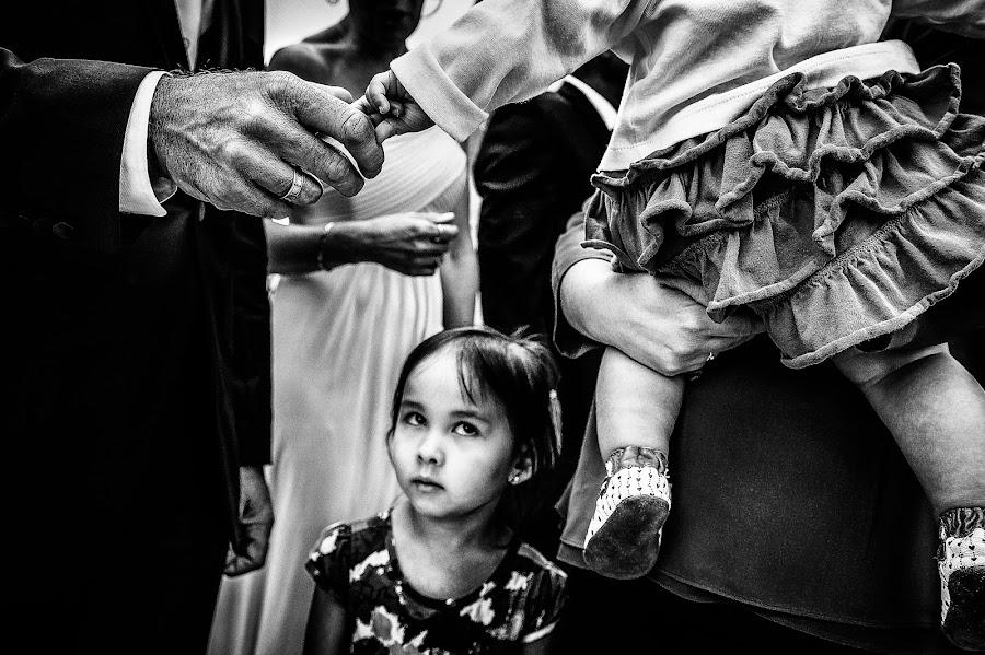 Wedding photographer Marcin Karpowicz (bdfkphotography). Photo of 02.02.2018