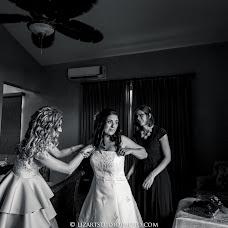 Wedding photographer Elizaveta Braginskaya (elizaveta). Photo of 27.06.2018