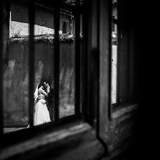 Wedding photographer Eliseo Regidor (EliseoRegidor). Photo of 14.12.2017