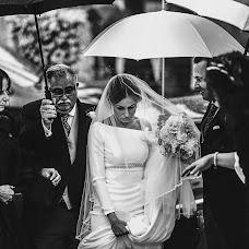 Wedding photographer Ernst Prieto (ernstprieto). Photo of 16.05.2018