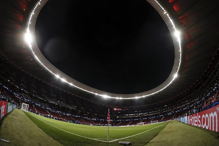 Jonge speler van Atlético Madrid op 14-jarige leeftijd overleden