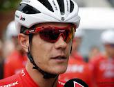 Herstelde Jasper Stuyven herneemt in Tirreno-Adriatico