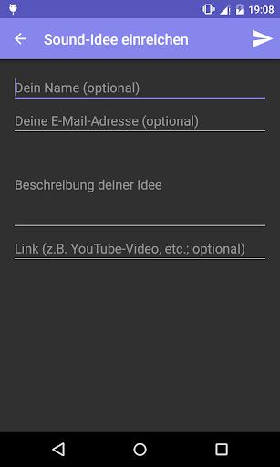 Hans Entertainment Soundboard screenshot 2