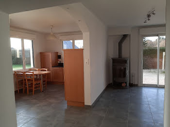 maison à La Turballe (44)