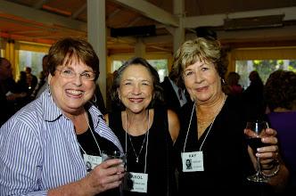 Photo: Pat Spencer Gruben, Carol Beutler Hunter, Kay Bickley Johnson