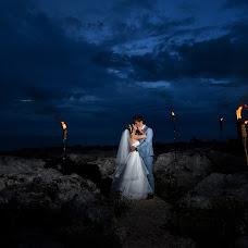 Wedding photographer Adrian Mcdonald (mcdonald). Photo of 23.05.2017