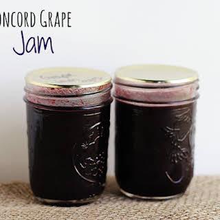 Grape Jam Without Pectin Recipes.