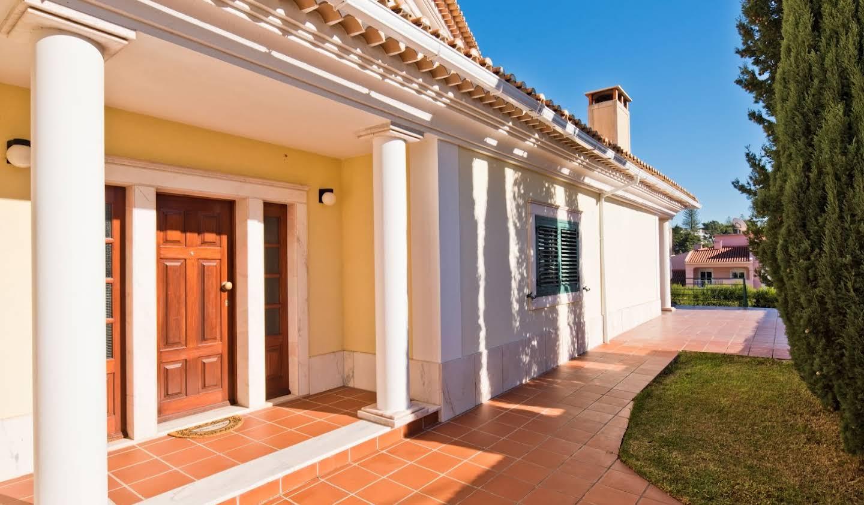 Villa avec piscine Estoril