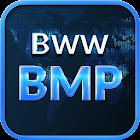 BWW Business Media Platform icon