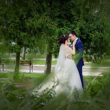 Wedding photographer Darya Dremova (Dashario). Photo of 10.05.2018