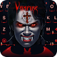 Keyboard - Vampire Scary Free Emoji Theme (app)